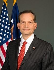 Senator Acosta