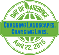 Day of Service 2015