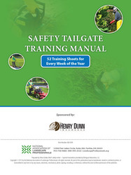 Safety Tailgate Training Manual
