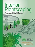 Interior Plantscaping Reference & Study Manual