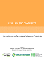 Risk, Law, & Contracts
