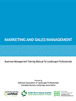Marketing & Sales Management