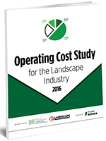 Operating Cost Study
