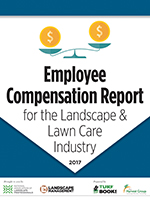 Employee Compensation Report