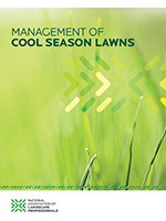 Management of Cool Season Lawns