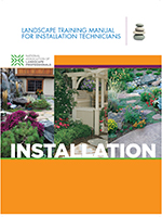 Training Manual for Installation Technicians