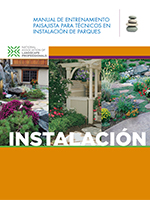 Training Manual for Installation Tech-Spanish