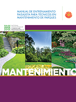 Training Manual for Maintenance Techs.-Spanish
