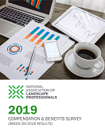2019 Compensation & Benefits Survey