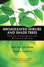 Broadleaved Shrubs & Shade Trees Problems