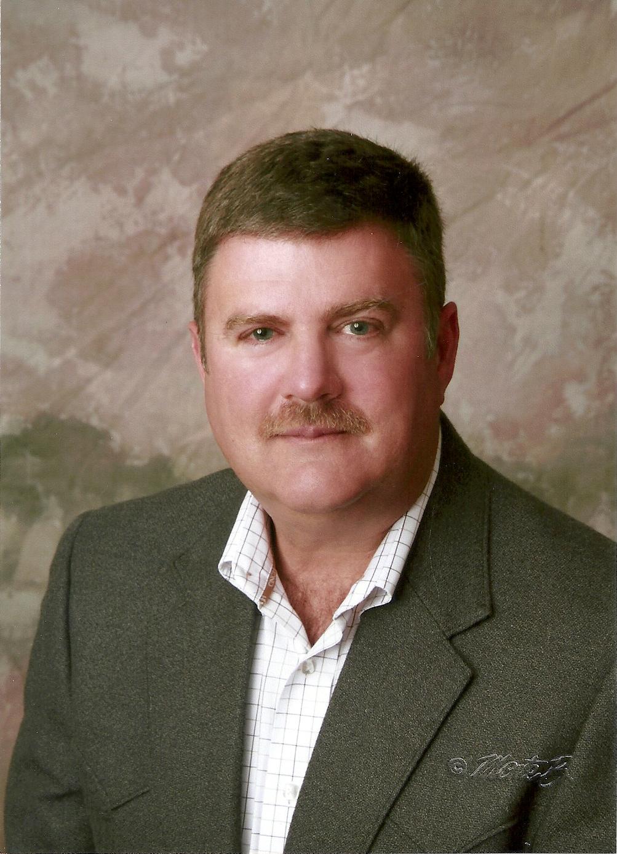 Bruce Birdsong