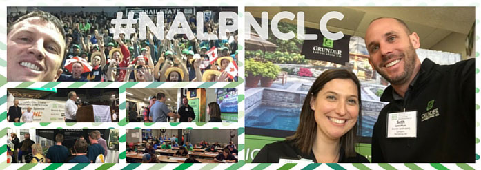 NALP NCLC Collage