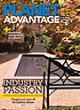 PLANTE Advantage Fall