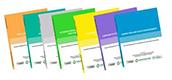 Business Management Training Manuals - Set of 7
