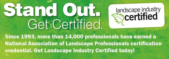 NALP Certification