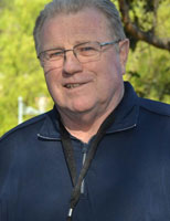 Bruce Wilson