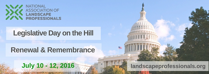 Legislative Day on the Hill and Renewal & Remembrance