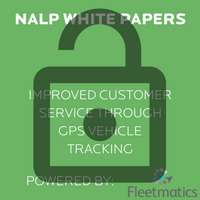 NALP White Paper - Improved Customer Service Through GPS