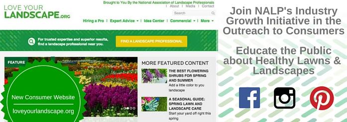 NALP's Consumer Site - Love Your Landscape
