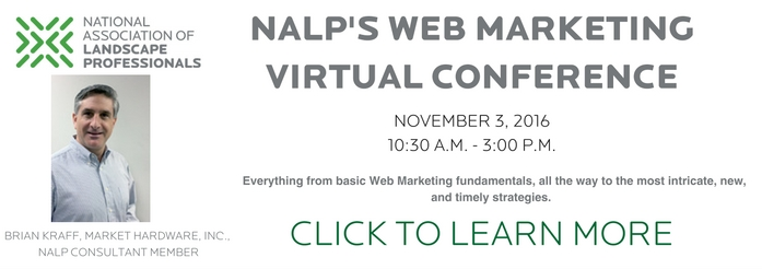 NALP Web Marketing Virtual Conference