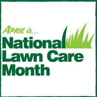 Lawn Care Month