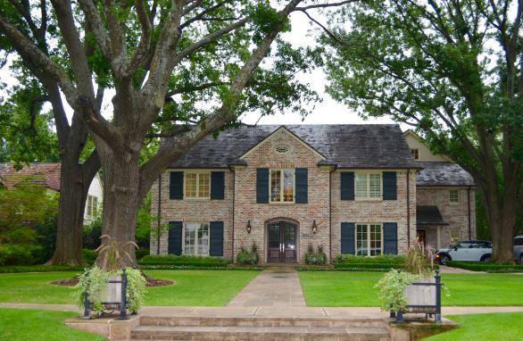 Gibson Residence
