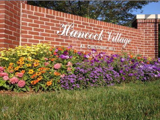 Hancock Village