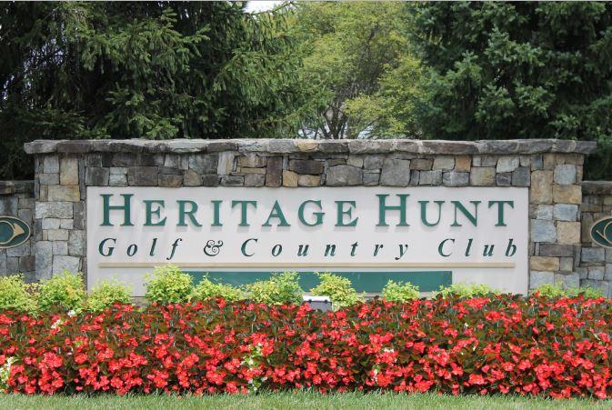 Heritage HOA