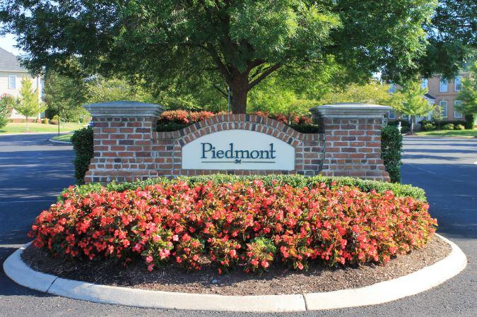 Piedmont HOA