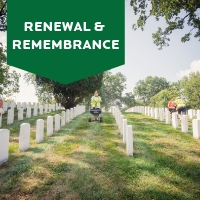 Renewal & Remembrance