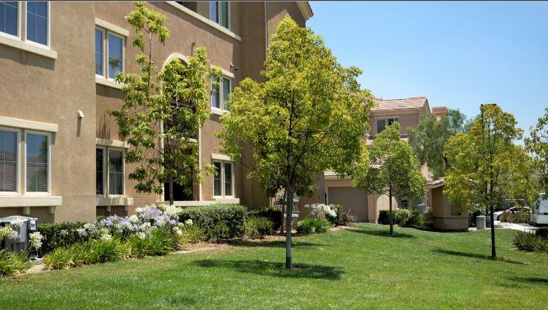 Sonoma Apartments