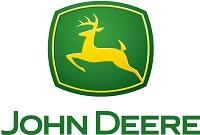John Deere - Platinum Sponsor