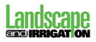 landscape & irrigation logo