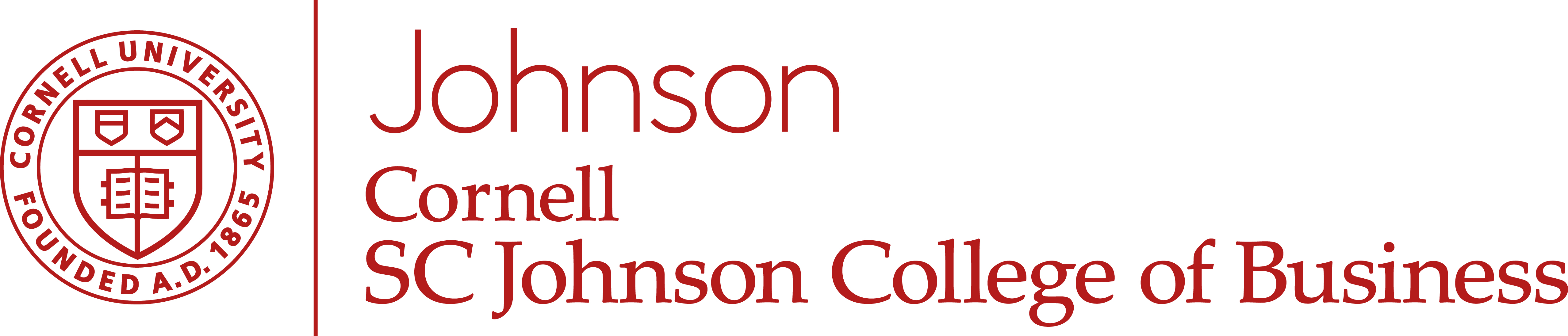 Johnson Cornell School of Business